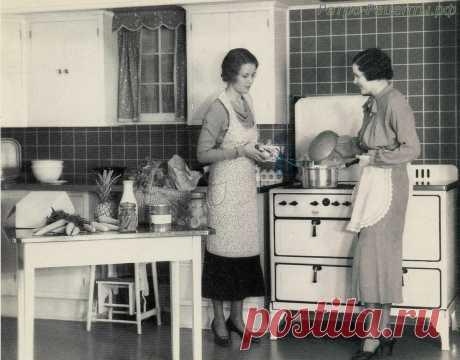 Домашние рецепты. Польскій супъ съ рисомъ и сметаной