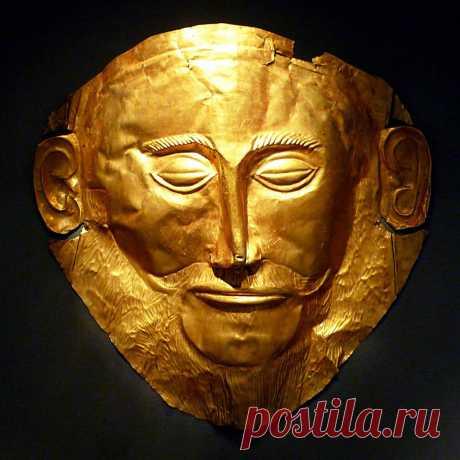 Греки забыли, где Троя... Греки забыли, где Микены...   Не галопом по Европам   Яндекс Дзен