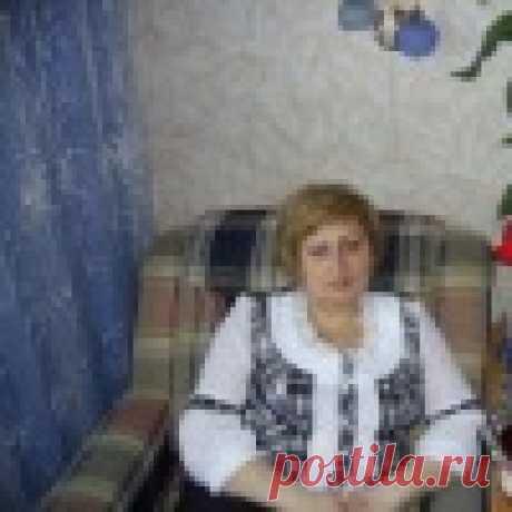 Светлана Кемпф