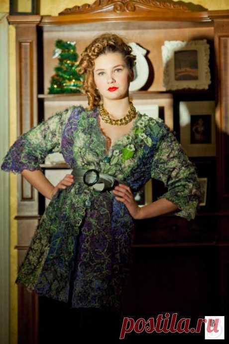 Gallery.ru / Фото #49 - CRAZY - WOOL Одежда -3 (мои работы) - v-v-v