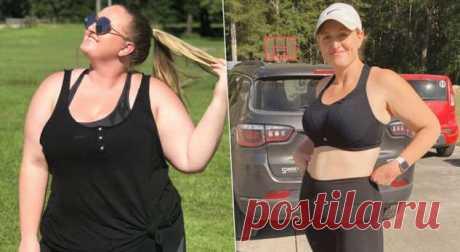 Как похудеть надвух диетах ипотерять 65 кг? . Милая Я