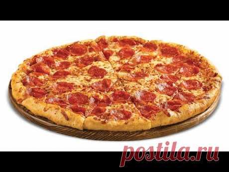 Быстрое тесто на пиццу или на пирог.