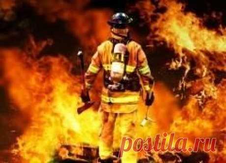 """Сегодня 15 июня отмечается """"День работника противопожарной службы Кыргызстана"""""""