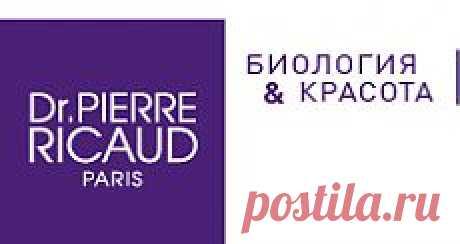 Зрелая кожа и менопауза – Dr. Pierre Ricaud