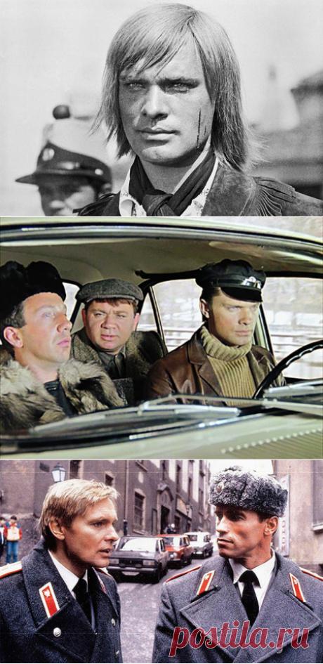 Знаменитый советский актер Олег Видов скончался в США