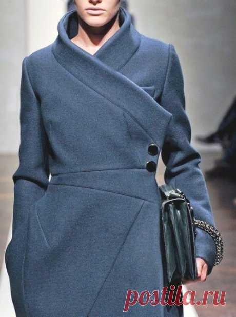 Готовимся к весне: пальто необычного кроя Вдохновляемся идеями! Весенние пальто: выбери свою модель. Подборка выкроек от Burda…