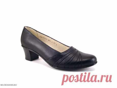 Туфли женские Росвест 803 - женская обувь, туфли. Купить обувь Roswest
