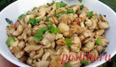 Тушеные дождевики - пошаговый рецепт с фото на Повар.ру