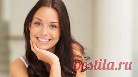 Жена стоматолога научила устранять зубной камень и отбеливать зубы за 4 минуты. Проверенный домашний рецепт!