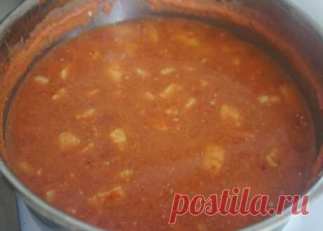 Суп без картошки, морковки, лука и воды! Не верите?! | Блог писательницы Ольги Клушиной | Яндекс Дзен