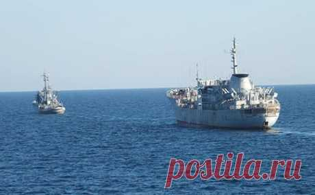 Заметка «Украина постепенно возрождает свой флот на Азовском море» автора Алик Данилов - Литературный сайт Fabulae (страница 1)