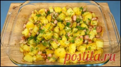 Если дома закончилось мясо, я натираю сало на терке, добавляю картошку и готовлю вкусное блюдо на ужин