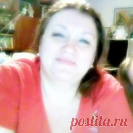 Ирина Рякшина
