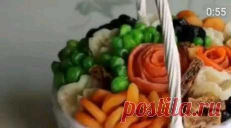 Edible bouquets