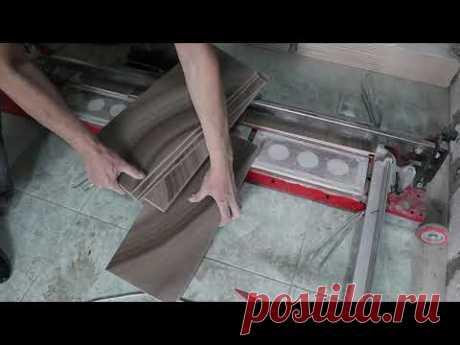 Подготовка и укладка плиткой душевую комнату своими руками.