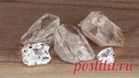 Кому подходит камень данбурит натуральный. Магические и лечебные свойства минерала | Златогорье | Яндекс Дзен