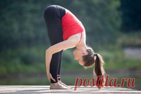 Упражнения, которые помогут нормализовать давление