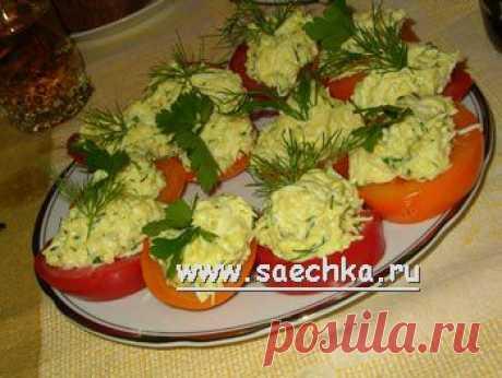 Французская закуска | рецепты на Saechka.Ru