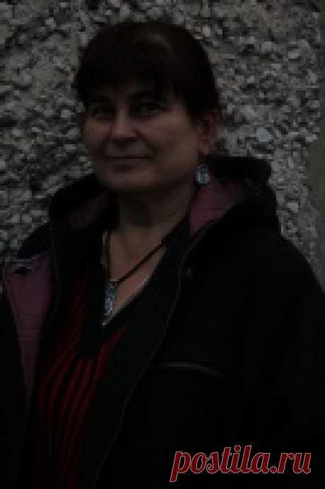 Ольга Ловина