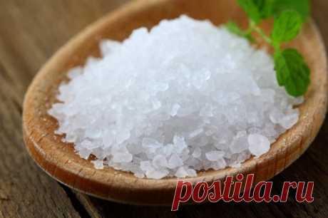 Как не промахнуться со временем добавления соли в еду — Полезные советы