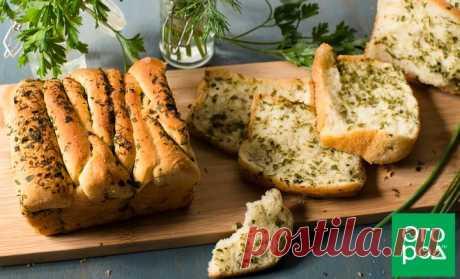 Лучшие рецепты вкусного домашнего хлеба для начинающих и опытных хозяек | Дачная кухня (Огород.ru)