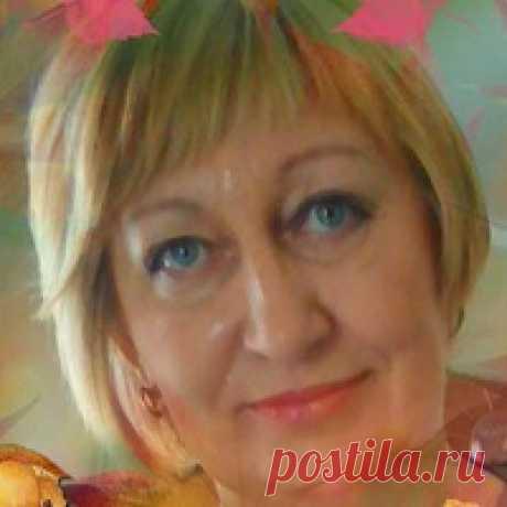 Елена Чубенко