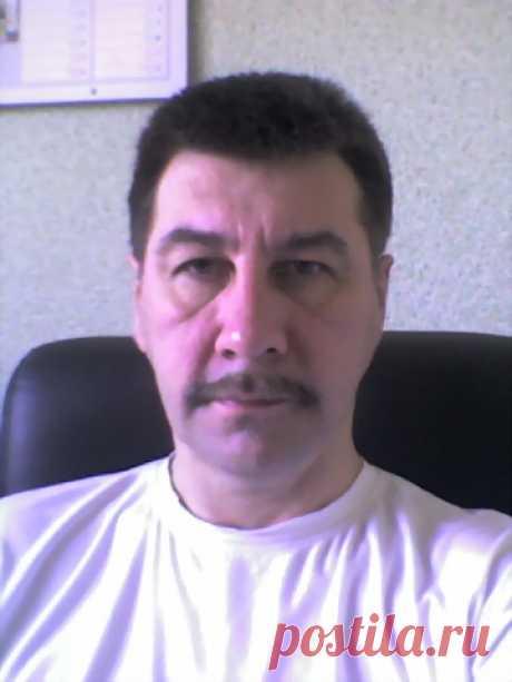 Александр Докукин