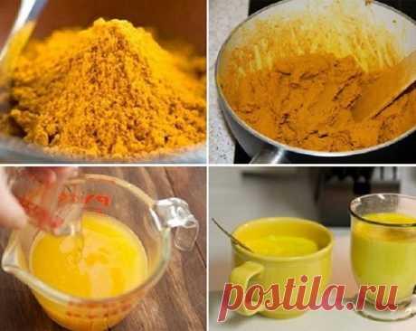 Домашний рецепт, который активирует работу печени и выведет токсины из организма