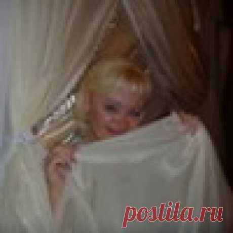 Елена Ушкалова-Ларина