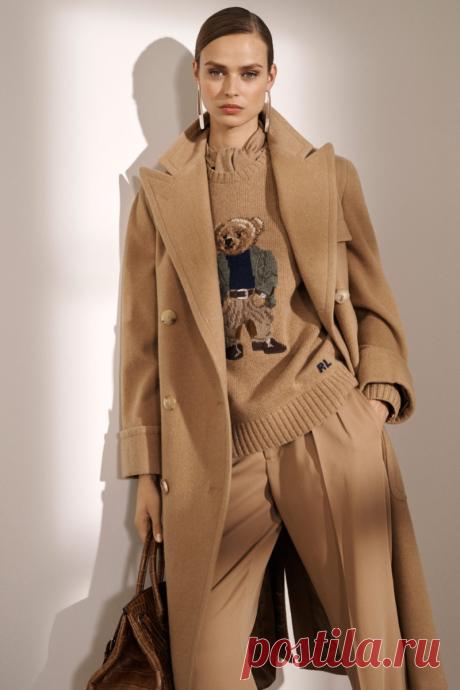 Тренды верхней одежды | Зима 2019-2020 | Fashion World | Яндекс Дзен