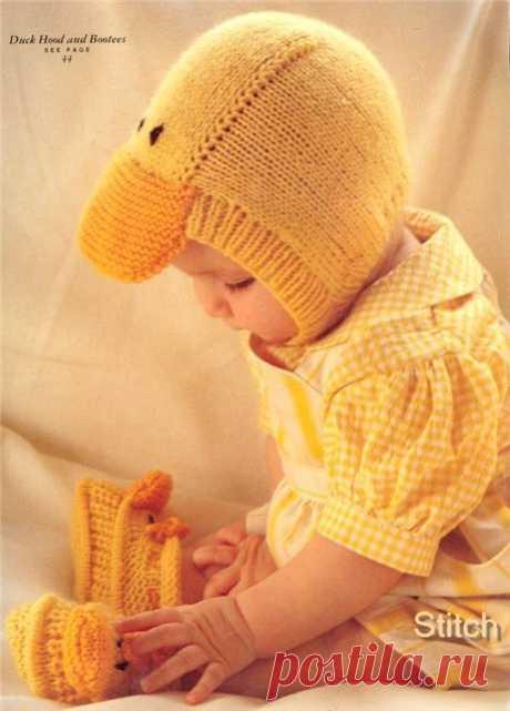 вяжем детям спицы   Записи в рубрике вяжем детям спицы   Дневник Ленуся71