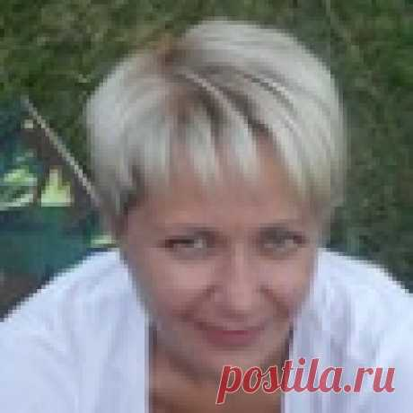 Елена Ключевская