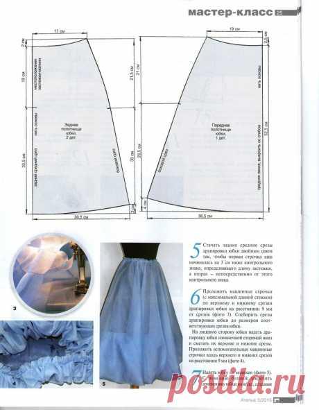 Рукоделие Шитье Вязание