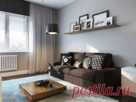 Интерьер квартиры: топ-100 самых полезных советов по планировке, выбору материалов и ремонту