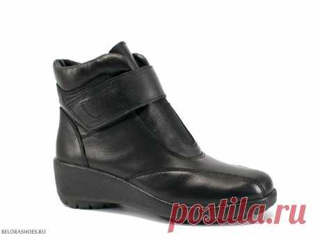 Ботинки женские Отико 05003/3 - женская обувь, ботинки. Купить обувь Otiko