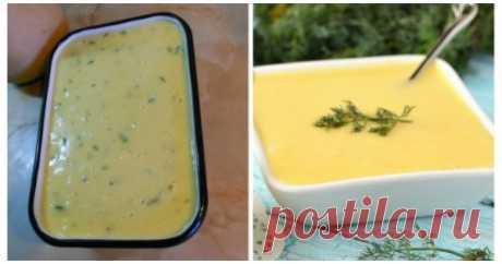 Плавленый сыр в домашних условиях - вкусно, быстро и полезно! ...