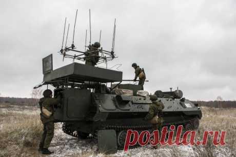 Автоматическая станция помех Р-330БМ | Ликбез, обучение | Статьи / книги | world pristav - военно-политическое обозрение