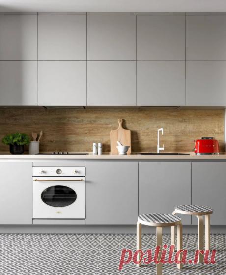 7 причин сделать кухню до потолка | JG • Блог дизайнера кухонь • | Яндекс Дзен