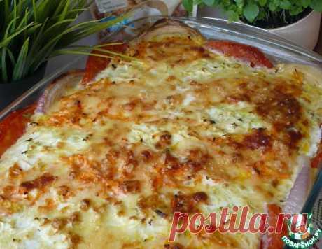 Овощная запеканка с мясным фаршем – кулинарный рецепт
