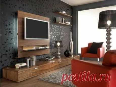 Как спрятать провода от телевизора на стене – простые и оригинальные решения!