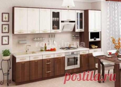 Что такое модульные кухни и их особенности Кухонные гарнитуры могут отличаться размерами, оформлением, формой и другими характеристиками. Отличное решение – это покупка модульной кухни. Такая мебель отличается практичностью и подойдет для