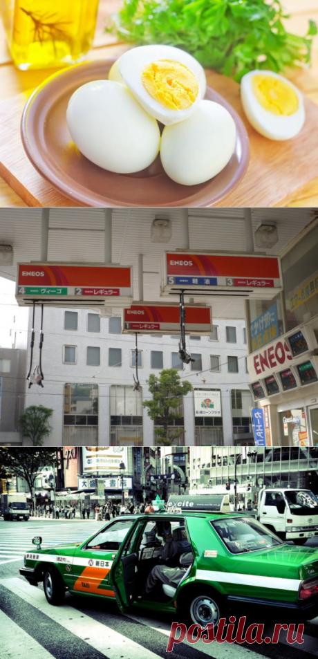 18 удивительных вещей из японии, в которых нуждается весь мир!