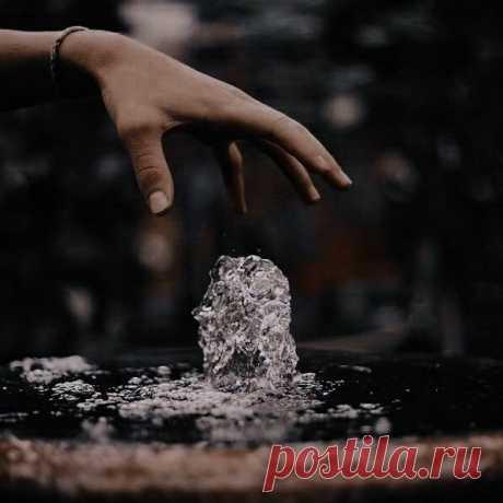 Эту технику информационного кодирования воды использовали поколения целителей. Я узнала о ней и рассказываю, что нужно делать. | Первый вязальный! | Яндекс Дзен
