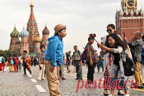 Россия в 2018 г. заняла второе место в мире по количеству проданных турпутевок | Туризм