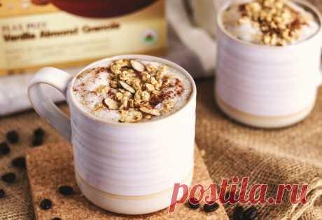 6 лайфхаков, которые делают любой кофе вкуснее . Милая Я