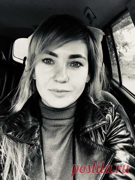 Лена Щегорцова