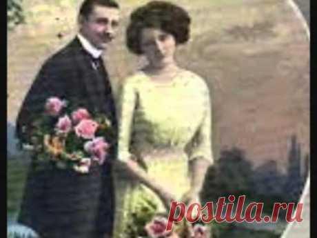 Старинный русский романс. Оборванные струны