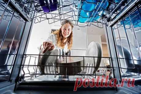Вещи, которые никогда нельзя класть в посудомоечную машину Посудомоечная машина – гениальное изобретение человека, призванное спасти наше время и нервы. Но это вовсе не означает, что в нее можно класть все, что угодно. С некоторыми вещами эта техника совсем н...