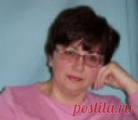 Валентина Дудкевич