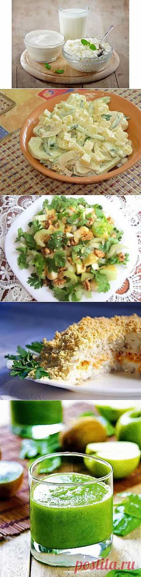 Вкусный и здоровый ужин: советы и рецепты | Диеты со всего света